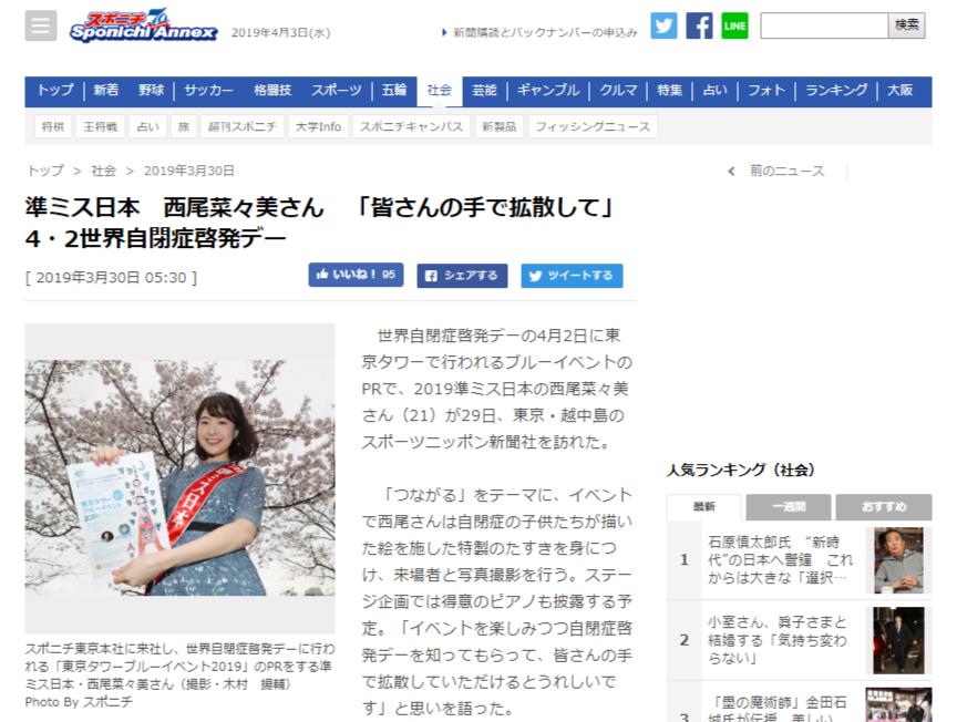 東京 新聞 占い